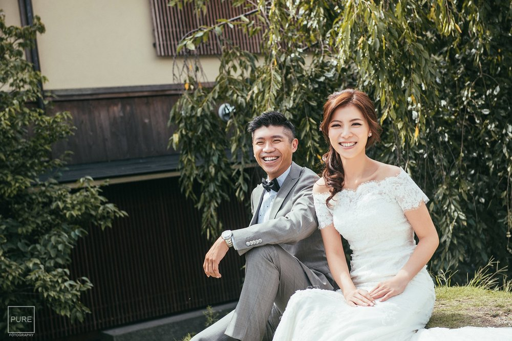 PUREFOTO_海外婚紗攝影Oversea_Prewedding_京都海外婚紗攝影
