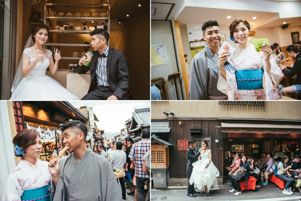 PUREFOTO_海外婚紗攝影Oversea_Prewedding_京都旅遊婚紗推薦