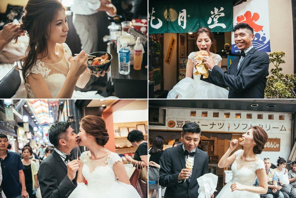 PUREFOTO_海外婚紗攝影Oversea_Prewedding_台北京都婚紗旅拍