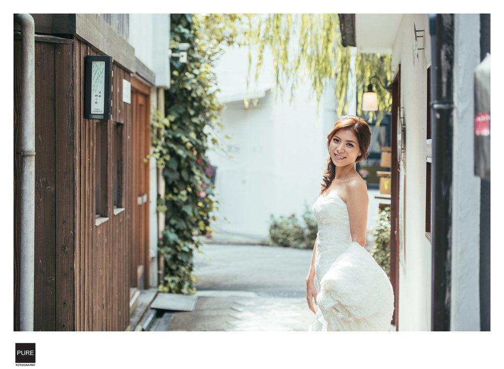 京都婚紗攝影推薦