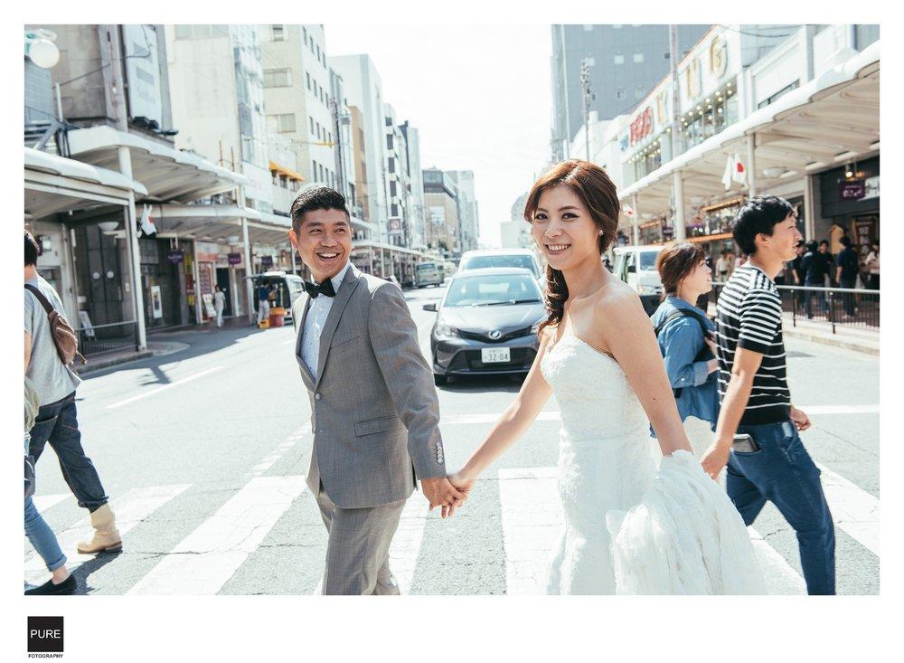 海外婚紗拍攝推薦
