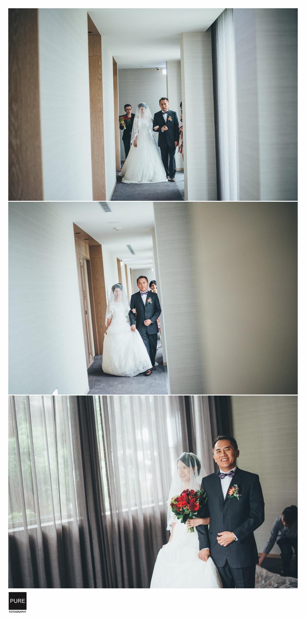 華泰瑞苑PUREFOTO婚禮攝影