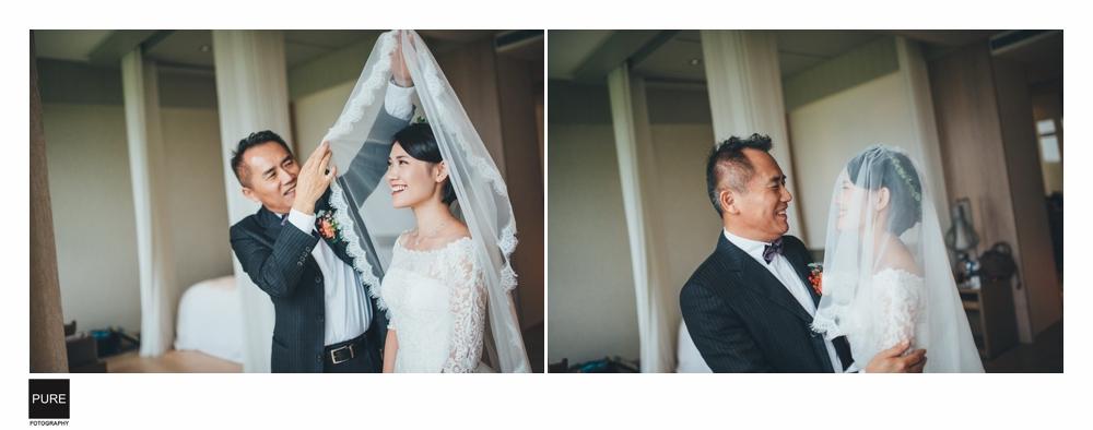 婚禮平面攝影