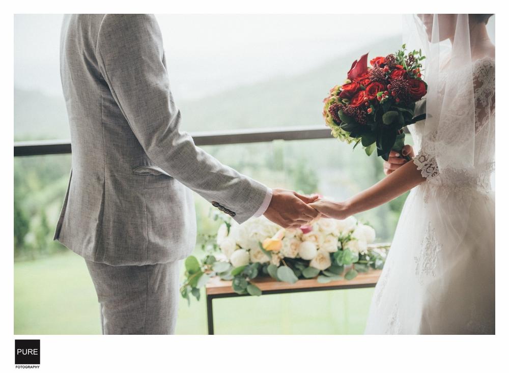 PURE平面婚禮攝影
