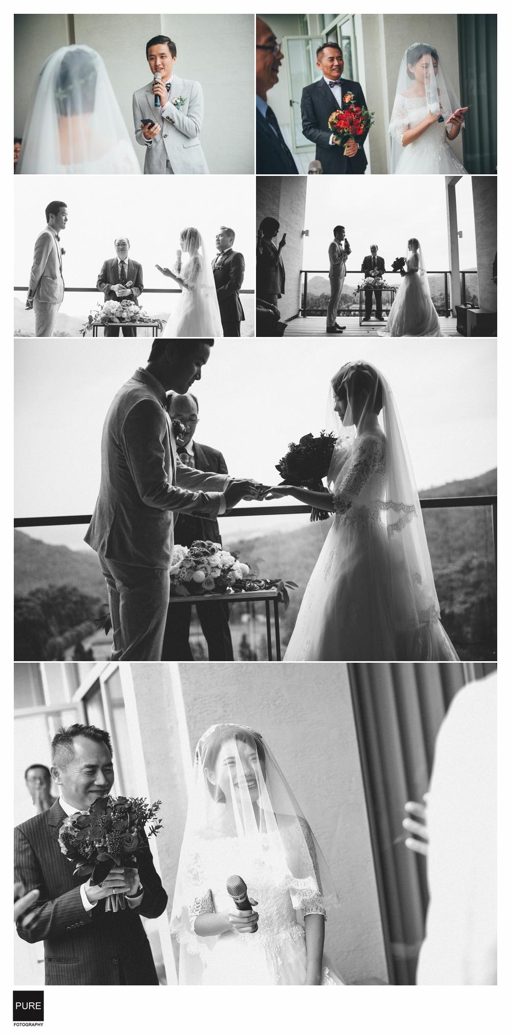 PUREFOTO_台灣婚禮平面攝影wedding_美式婚禮工作室