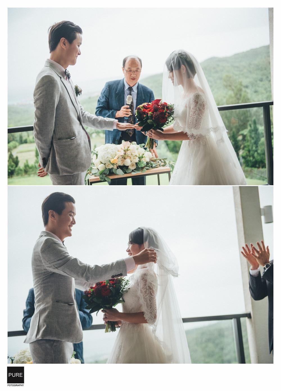 婚禮攝影PUREFOTO