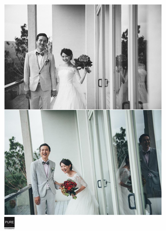 PUREFOTO_台灣婚禮平面攝影wedding_美式類婚紗拍攝