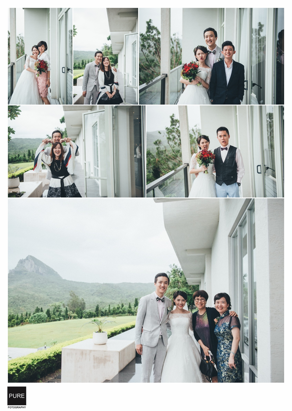 PUREFOTO_台灣婚禮平面攝影wedding_PURE婚紗婚禮攝影