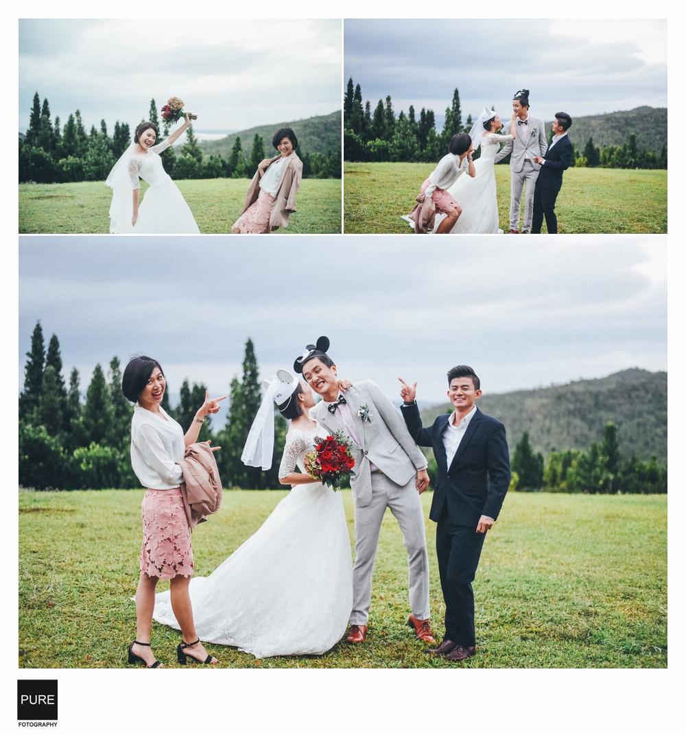 美式類婚紗影像