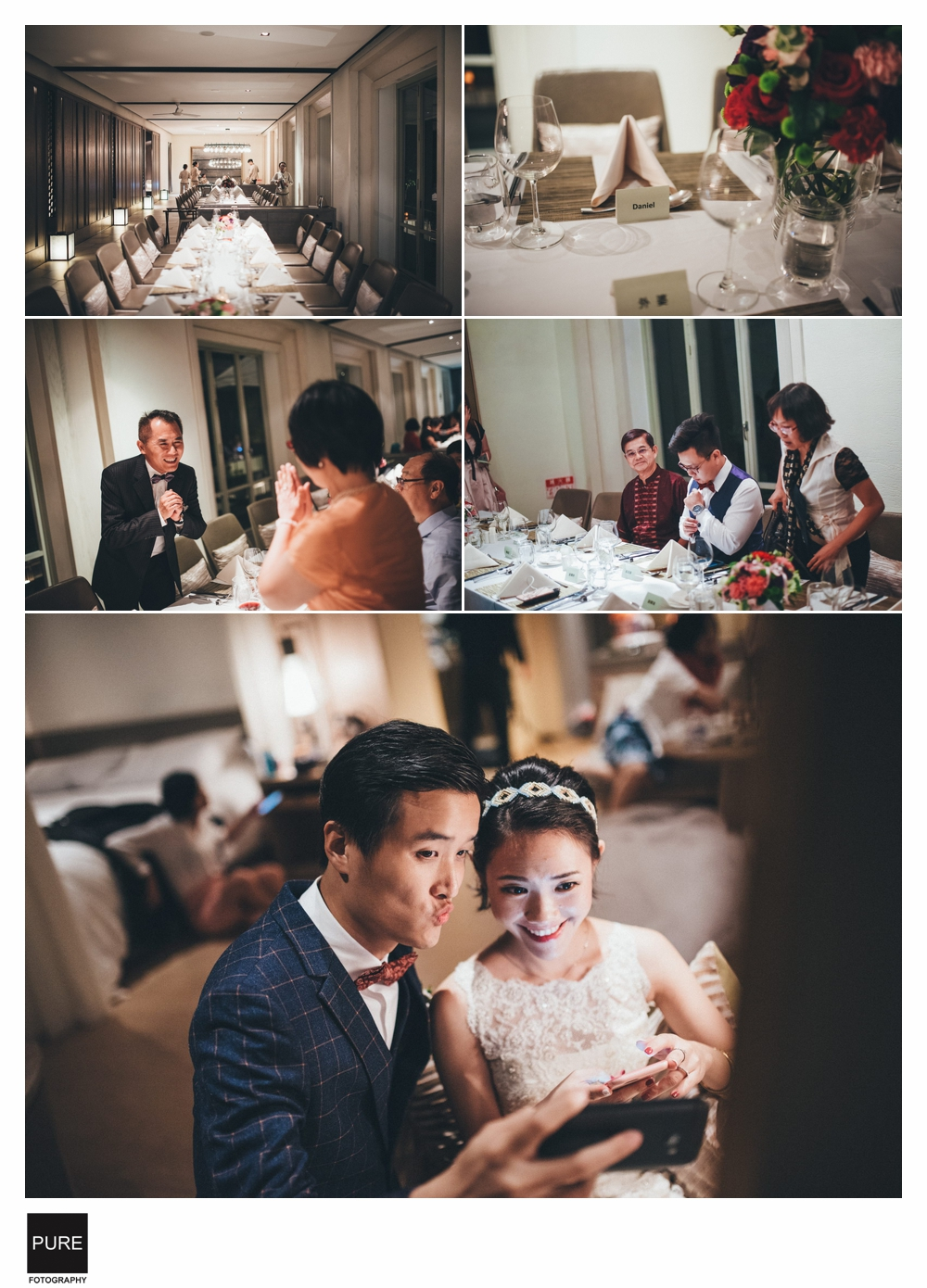 PUREFOTO_台灣婚禮平面攝影wedding_婚禮場地華泰瑞苑