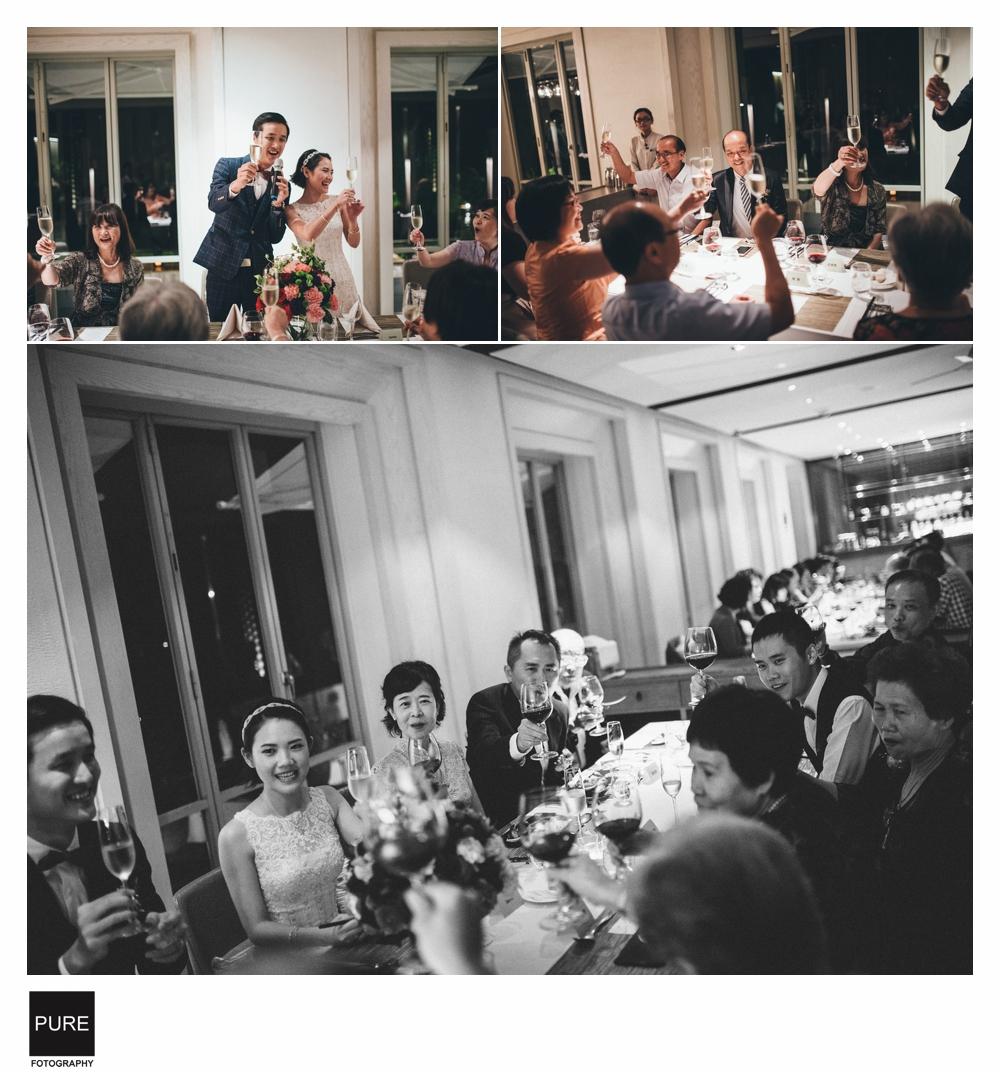 PUREFOTO_台灣婚禮平面攝影wedding_婚禮攝影師Wealthy
