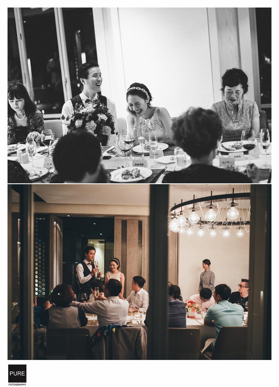 PUREFOTO_台灣婚禮平面攝影wedding_華泰瑞苑xPUREFOTO