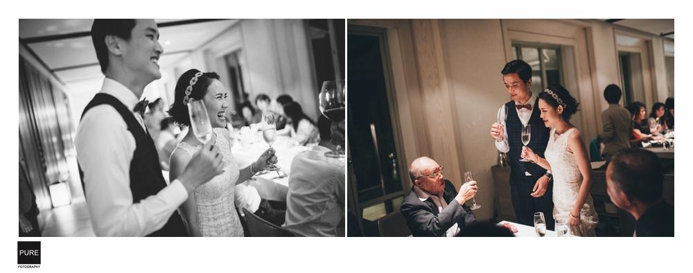 台北婚禮攝影PUREFOTO