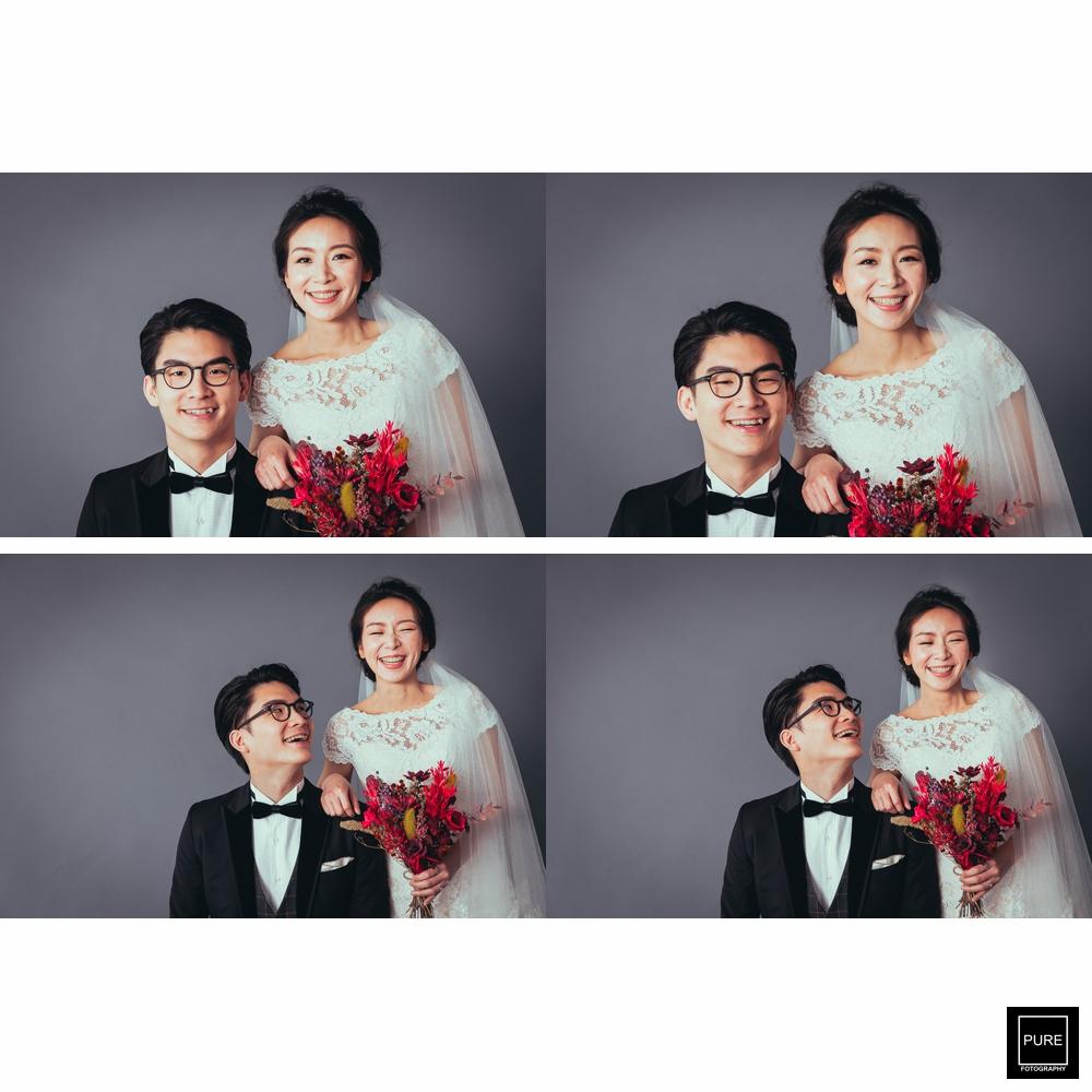PUREFOTO_台灣自助婚紗攝影Prewedding_美式婚紗拍攝