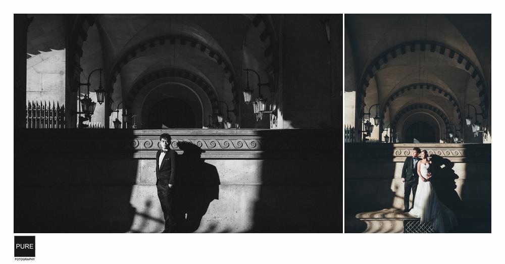 海外巴黎婚紗拍攝