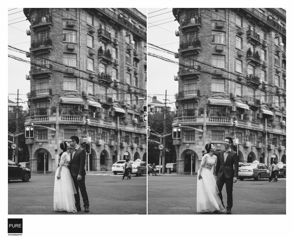 PUREFOTO_海外婚禮平面攝影Oversea_wedding_自助婚紗-上海婚紗