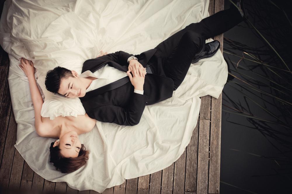 PUREFOTO_台灣自助婚紗攝影Prewedding_自助婚紗工作室-宜蘭