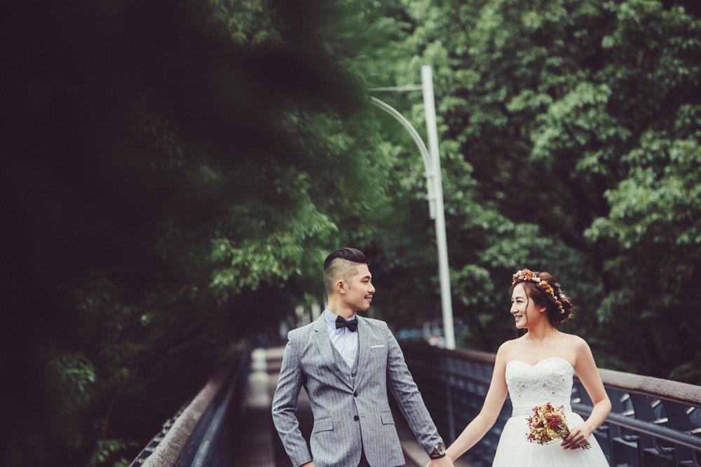 婚紗攝影上海婚紗