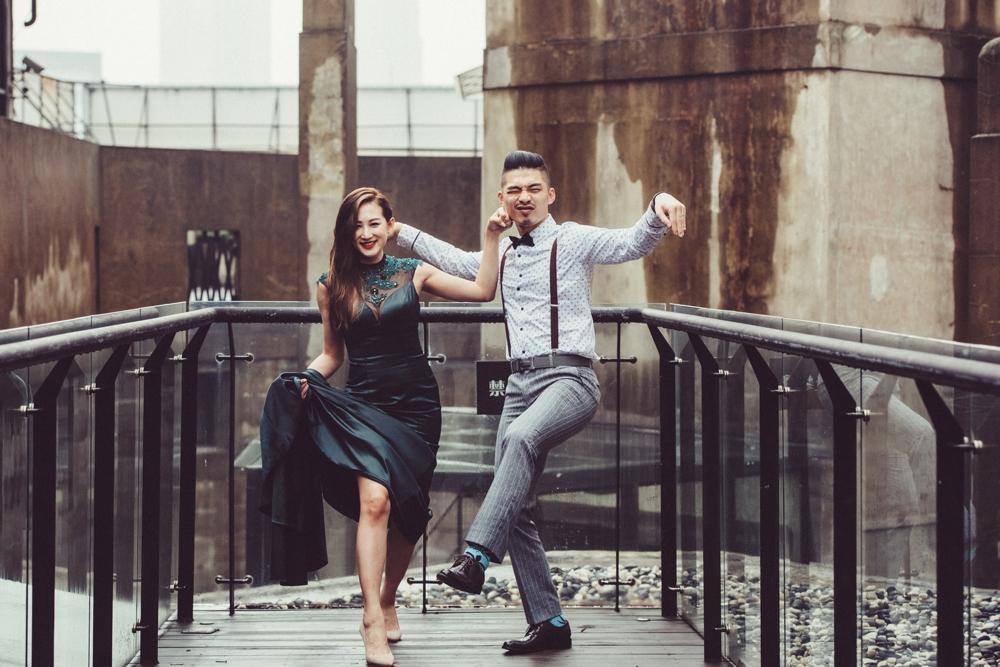 上海婚紗,