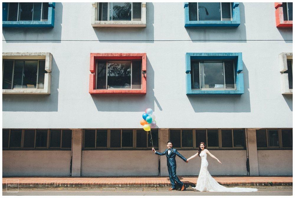 PUREFOTO_台灣自助婚紗攝影Prewedding