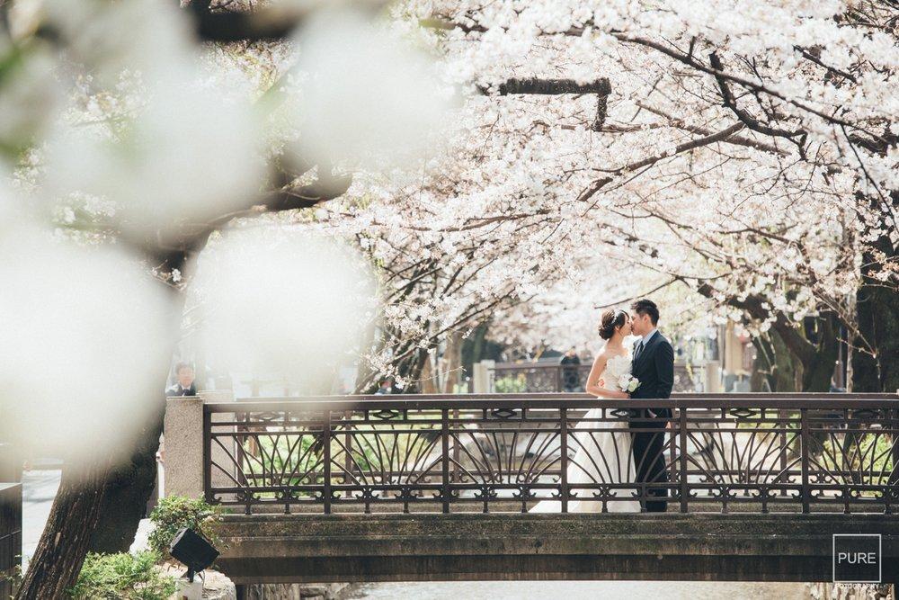 京都海外婚紗拍攝景點-高瀨川
