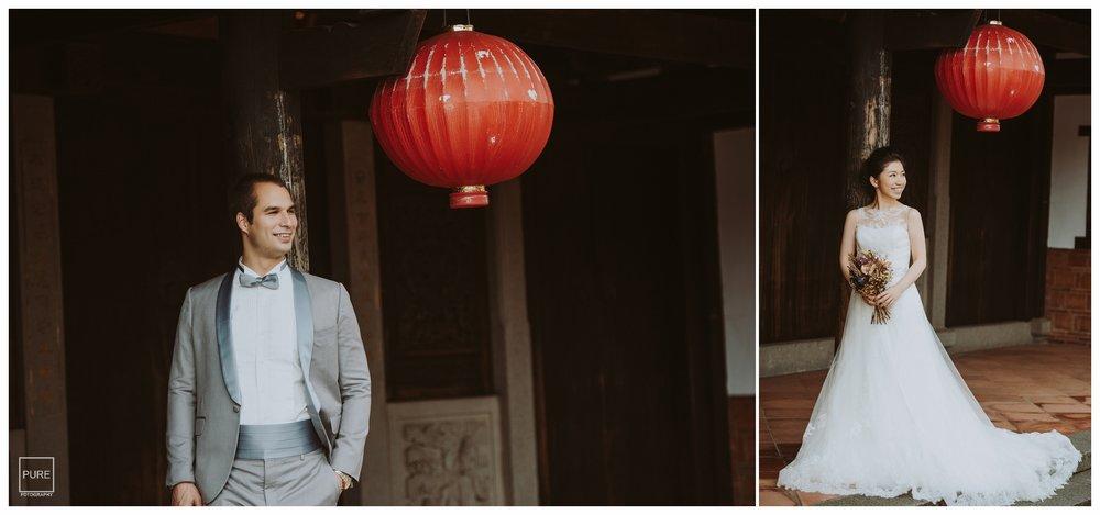 林安泰古厝,婚紗,拍攝