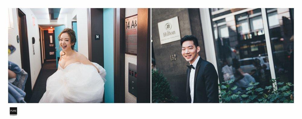 紐約婚紗側拍照片-2018招募中