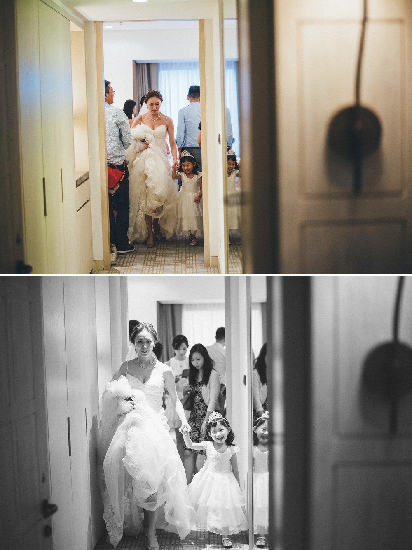 萬豪酒店婚禮攝影_婚攝purefoto