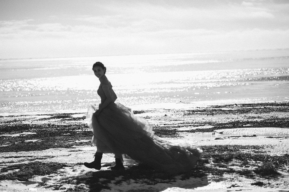 冰島婚紗景點