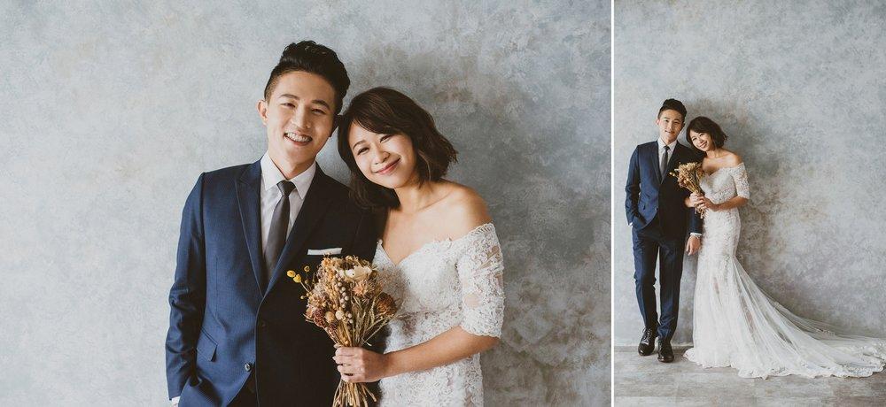 台北,棚拍,婚紗