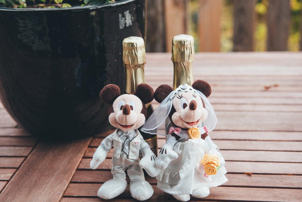 海外婚紗拍攝道具
