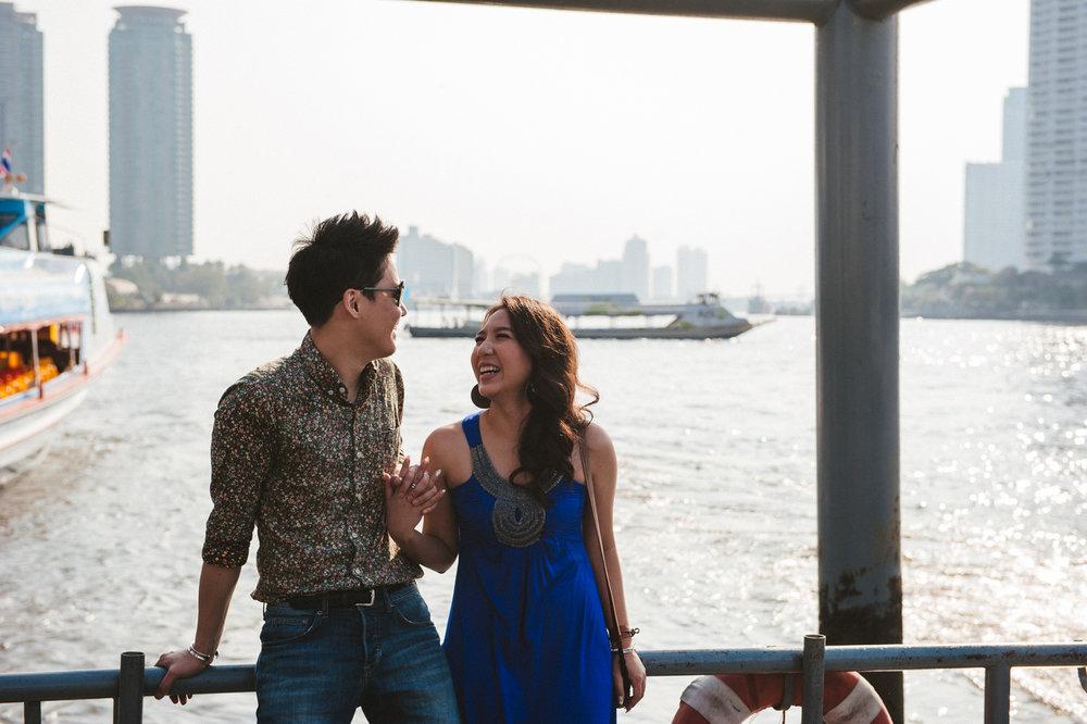 曼谷旅遊婚紗_旅拍海外婚紗_purefoto