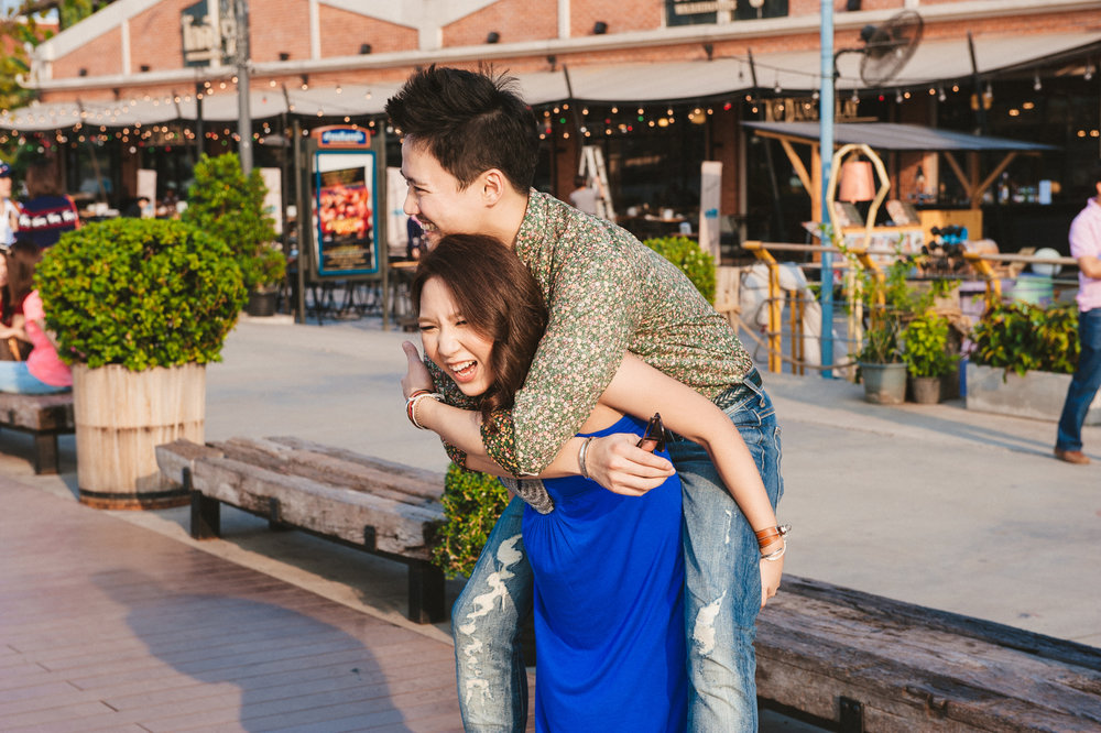 曼谷asiatique婚紗_prewedding photo _purefoto