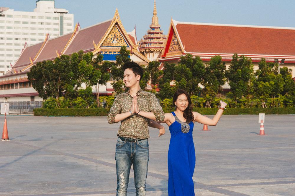 泰國婚紗_曼谷海外婚紗_purefoto