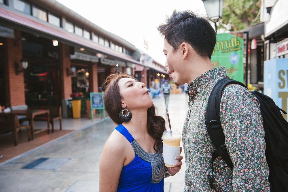 asiatique旅遊婚紗_曼谷旅遊寫真