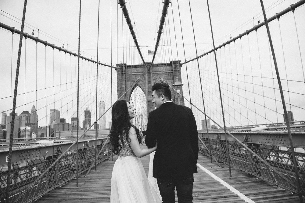 紐約海外婚紗_purefoto