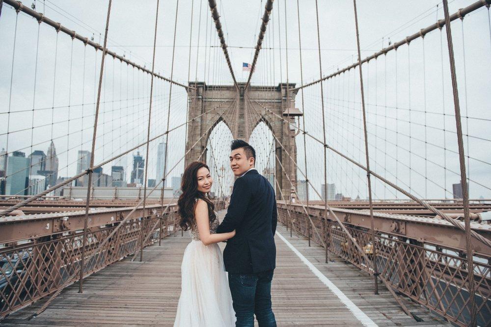 紐約婚紗拍攝_海外婚紗_purefoto