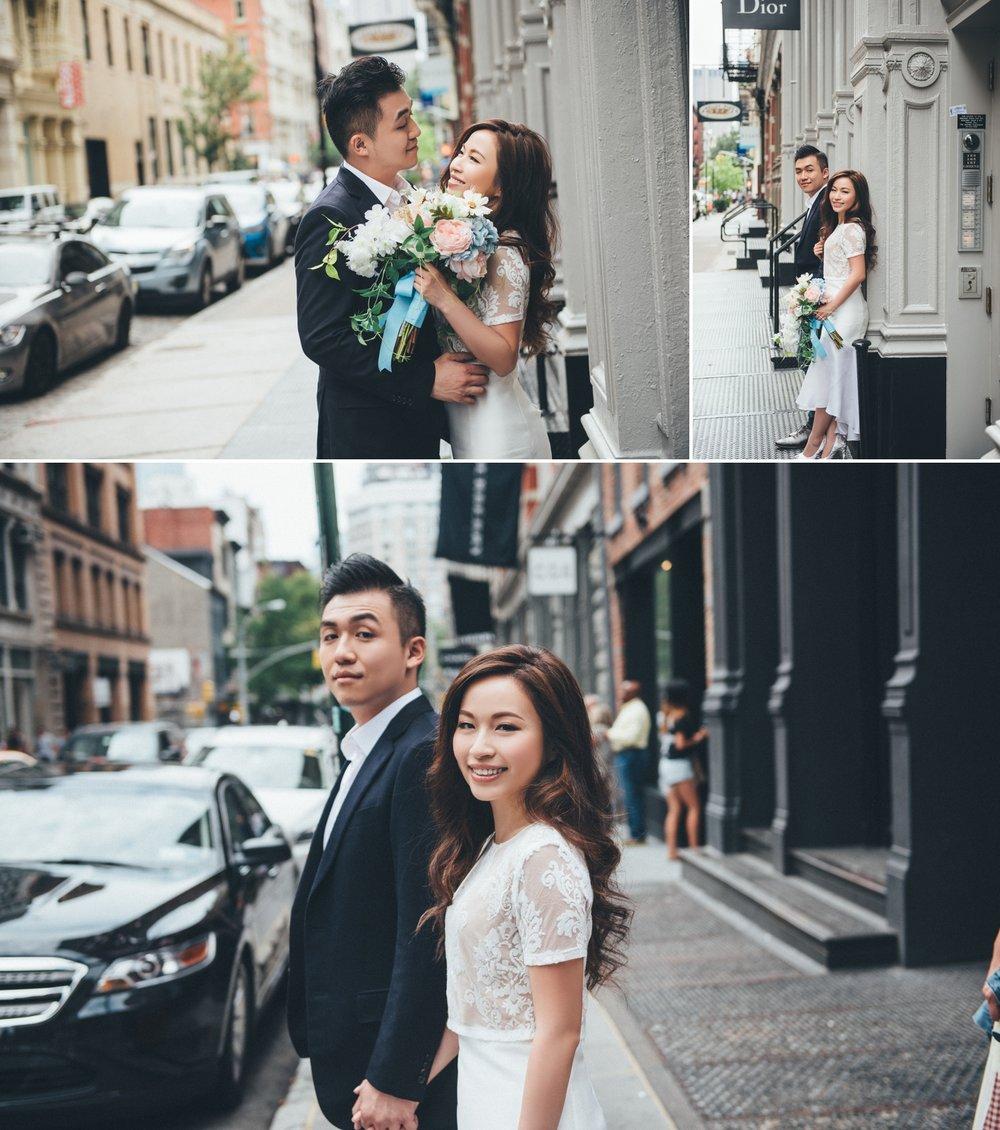 soho wedding_蘇活區婚紗_purefoto海外婚紗