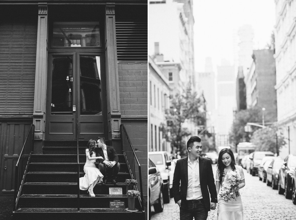 New York Pre-wedding_紐約海外婚紗_PUREFOTO