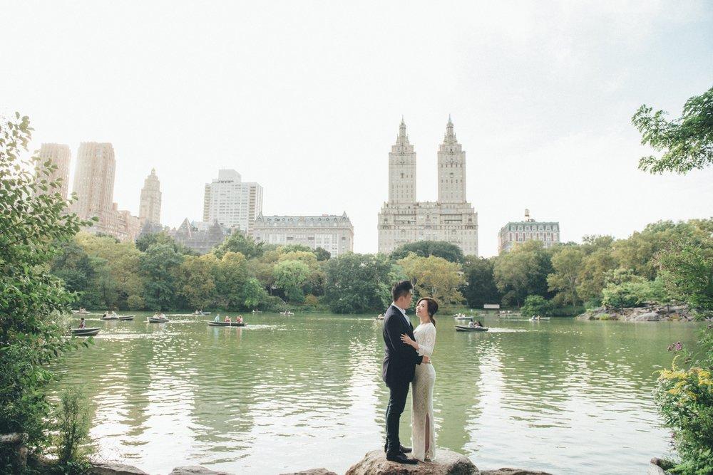紐約海外婚紗_自助婚紗_purefoto