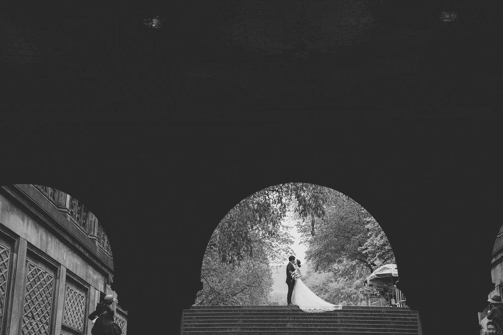紐約婚紗拍攝推薦_purefoto