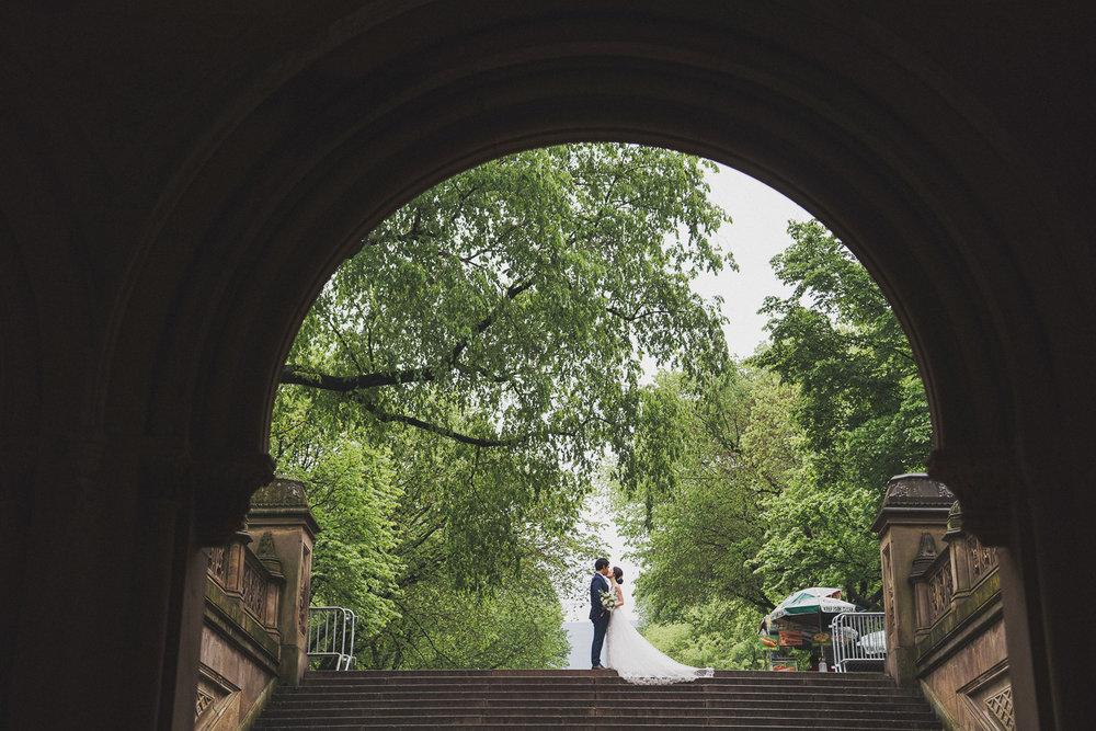 紐約旅拍婚紗推薦工作室_purefoto