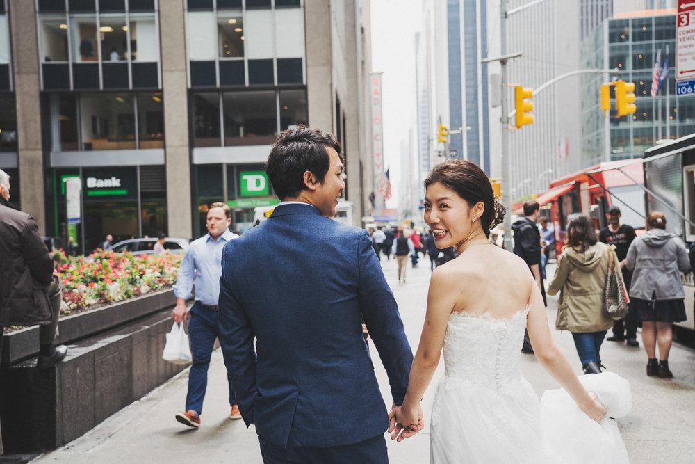 海外婚紗紐約婚紗_purefoto