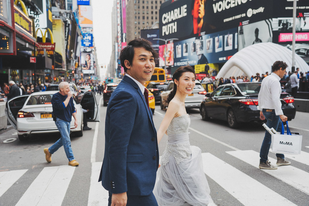 時代廣場婚紗拍攝_purefoto