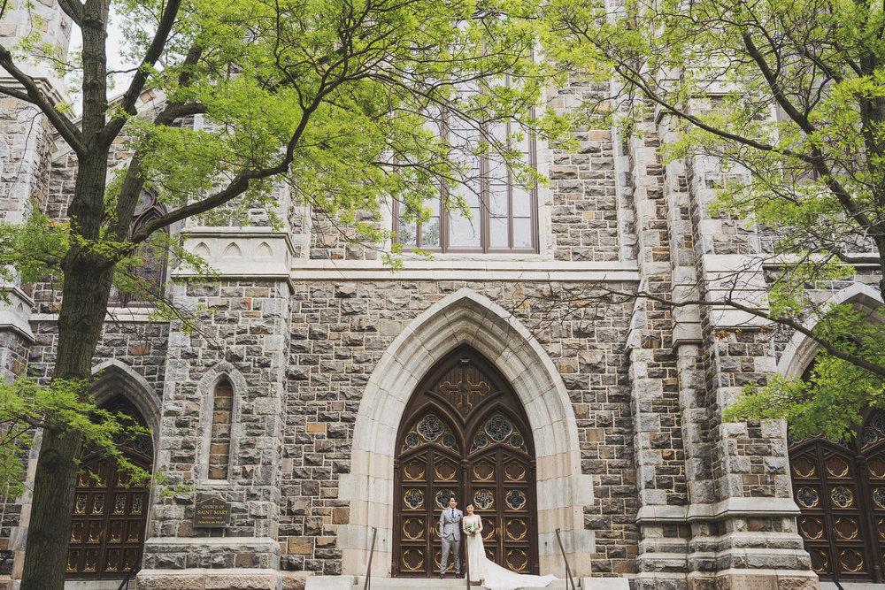 耶魯大學婚紗攝影_紐約婚紗PUREFOTO