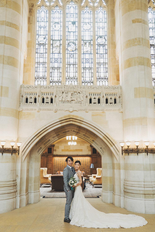 耶魯大學圖書館婚紗攝影_海外婚紗攝影工作室purefoto