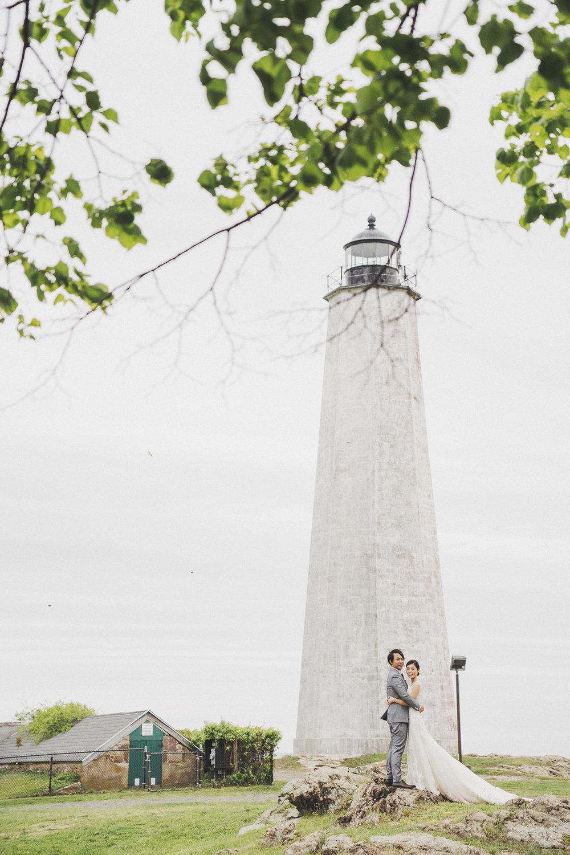 New Haven 紐哈芬婚紗拍攝_purefoto