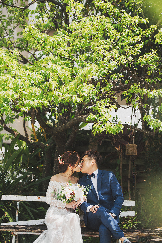 Okinawa,沖繩婚紗,海外婚紗,外人住宅