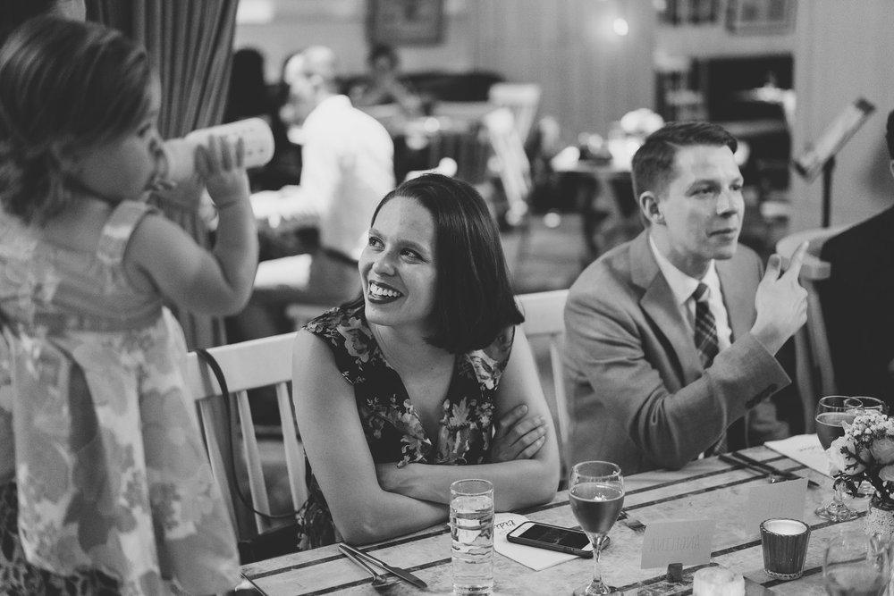 婚禮黑白攝影