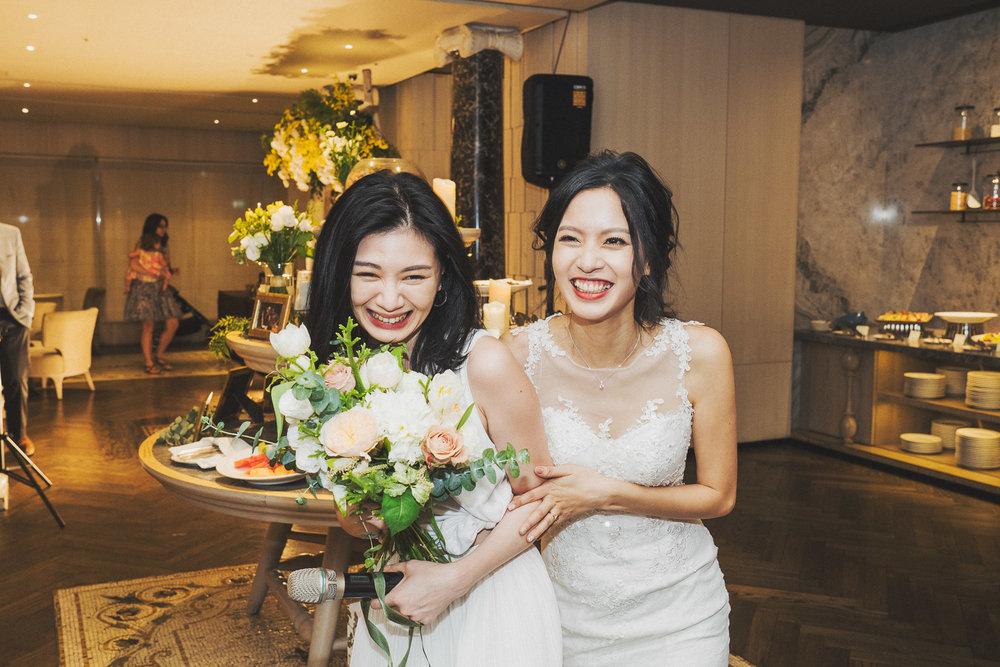 聚會婚禮攝影,溫馨婚禮攝影